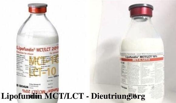 Thuoc Lipofundin MCT LCT mua o dau Thuoc Lipofundin MCT LCT gia bao nhieu